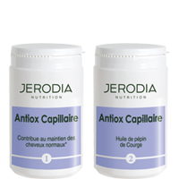 ANTIOX(tm) CAPILLAIRE 1+2