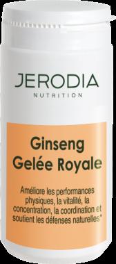 GINSENG GELEE ROYALE