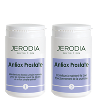 Antiox(tm) Prostate 1+2