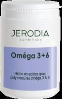 Omega 3 + 6