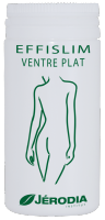 EFFISLIM(tm) VENTRE PLAT